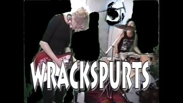 Wrackspurts - Leonard (Raytrack Session 3/3)